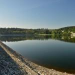 Vodní nádrž Plumlov